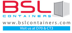 BSL Containers
