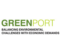 Green Port Logo