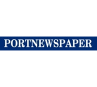 Port Newspaper Logo