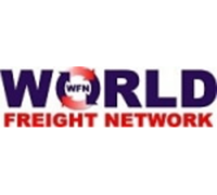 World Freight Network Logo