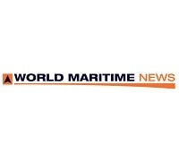 World Maritime News Logo